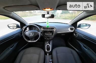Peugeot 301 2013 в Бердянске