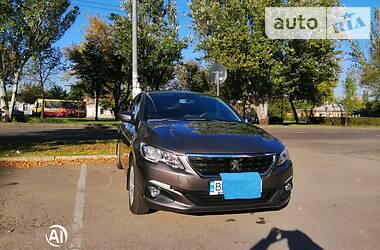 Peugeot 301 2018 в Николаеве