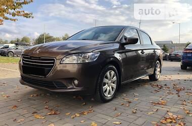 Peugeot 301 2013 в Львове