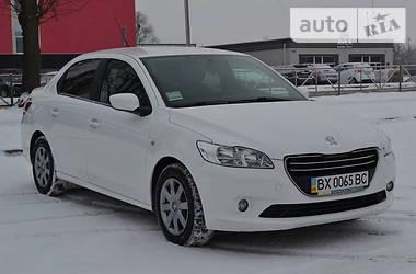 Peugeot 301 2014 в Хмельницком