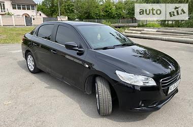 Седан Peugeot 301 2013 в Луцке