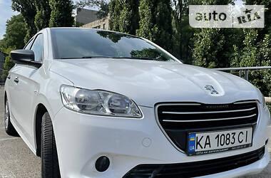 Седан Peugeot 301 2014 в Києві