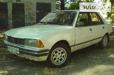 Peugeot 305 1985 в Киеве