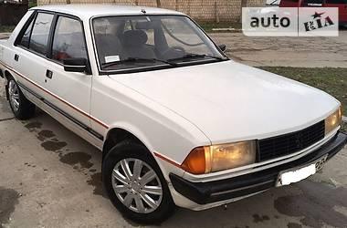 Peugeot 305 1985 в Вараше
