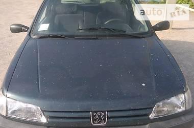 Peugeot 305 1994 в Калиновке