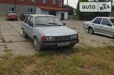 Peugeot 305 1985 в Белгороде-Днестровском