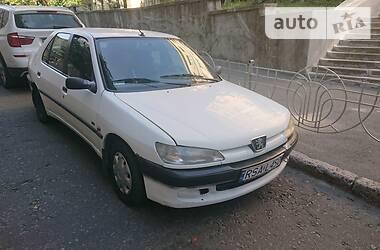Peugeot 306 Sedan 1999 в Киеве
