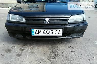 Peugeot 306 1995 в Житомире