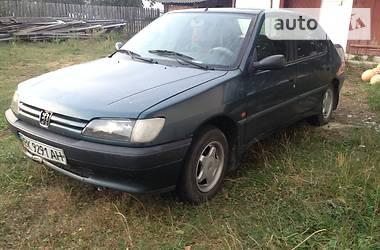 Peugeot 306 1995 в Сарнах