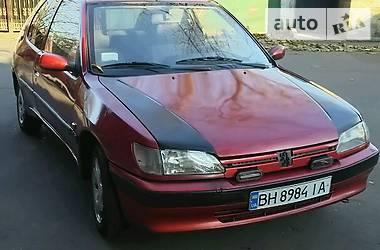 Peugeot 306 1995 в Одессе
