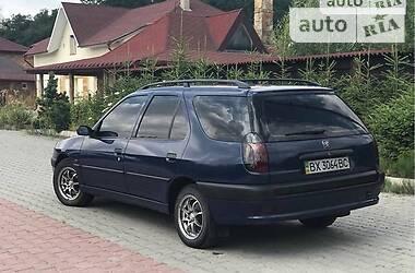Peugeot 306 1998 в Шепетовке