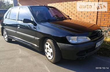 Peugeot 306 1993 в Василькове