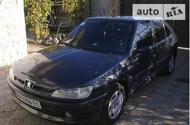 Peugeot 306 2000 в Одессе
