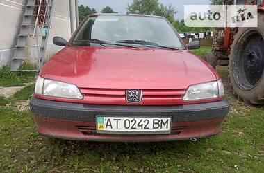 Peugeot 306 1995 в Калуше