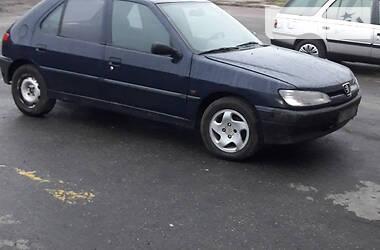 Peugeot 306 1993 в Фастове