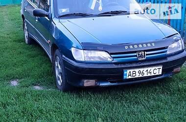 Седан Peugeot 306 1994 в Погребище