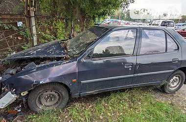 Хэтчбек Peugeot 306 1994 в Киеве