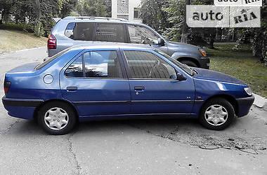 Peugeot 307 1996 в Херсоне