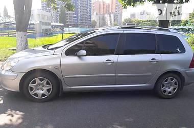 Peugeot 307 2005
