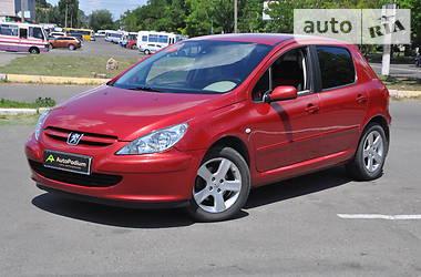 Peugeot 307 2004 в Николаеве
