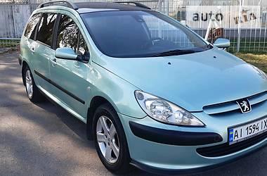 Peugeot 307 2003 в Броварах