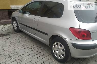 Peugeot 307 2003 в Ивано-Франковске