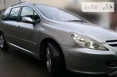 Peugeot 307 2005 в Тячеве