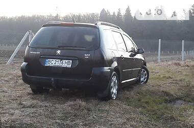 Peugeot 307 2005 в Ходорове