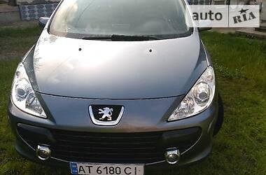 Peugeot 307 2005 в Ивано-Франковске
