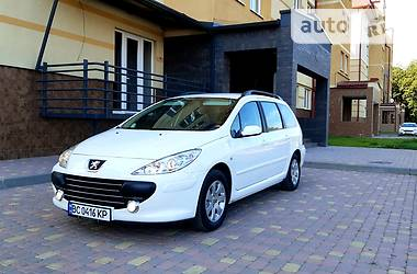 Peugeot 307 2007 в Мукачево