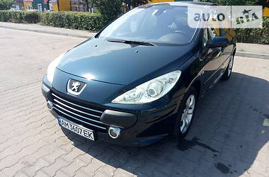 Peugeot 307 2006 в Житомире
