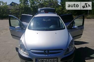 Peugeot 307 2002 в Вознесенске