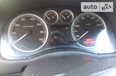 Peugeot 307 2003 в Прилуках