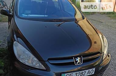 Peugeot 307 2003 в Черновцах