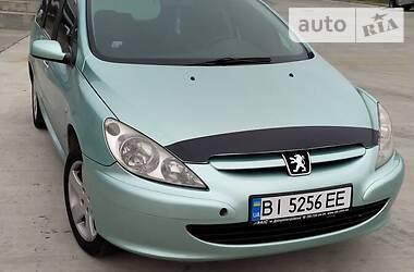 Peugeot 307 2003 в Киеве
