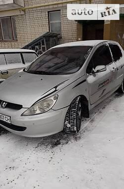 Peugeot 307 2002 в Черкасах