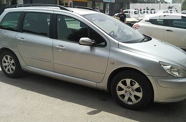 Универсал Peugeot 307 2004 в Днепре