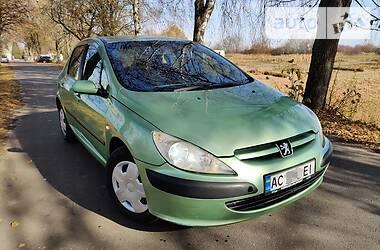 Хэтчбек Peugeot 307 2004 в Владимир-Волынском