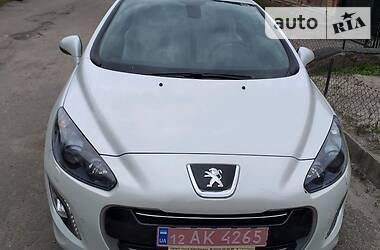 Peugeot 308 CC 2012 в Кропивницком
