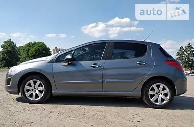Peugeot 308 Hatchback (5d) 2012 в Харькове
