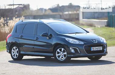 Peugeot 308 SW 2012 в Вознесенске