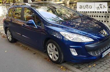 Peugeot 308 SW 2009 в Ивано-Франковске