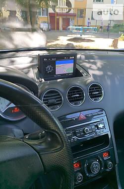 Универсал Peugeot 308 SW 2013 в Ровно