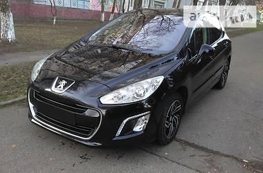 Peugeot 308 2012 в Одессе