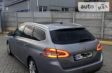 Peugeot 308 2014 в Ровно
