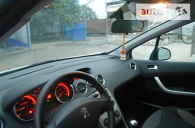 Peugeot 308 2011 в Черкассах