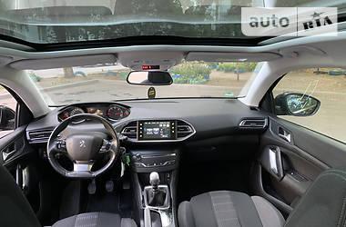 Peugeot 308 2015 в Днепре