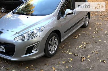 Peugeot 308 2012 в Краматорске