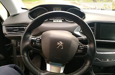 Peugeot 308 2015 в Стрые