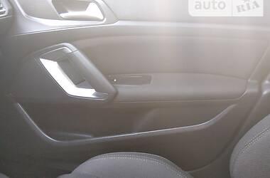 Хэтчбек Peugeot 308 2015 в Лохвице